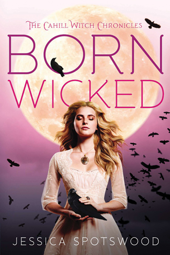 Born Wicked cover