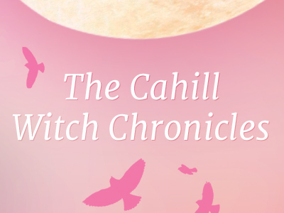 The Cahill Witch Chronicles Extras