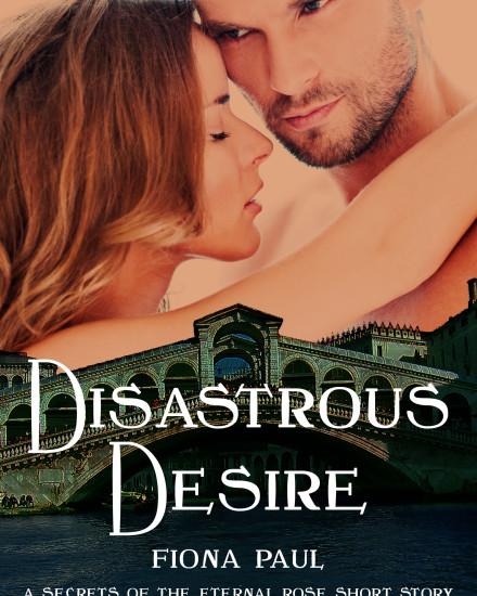 DisastrousDesire1