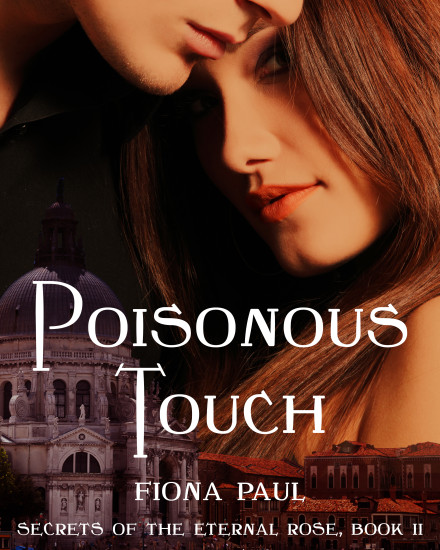 PoisonousTouch
